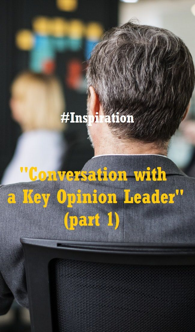Conversation With KOL: Episode 1 | Best Of Contrarian Sales