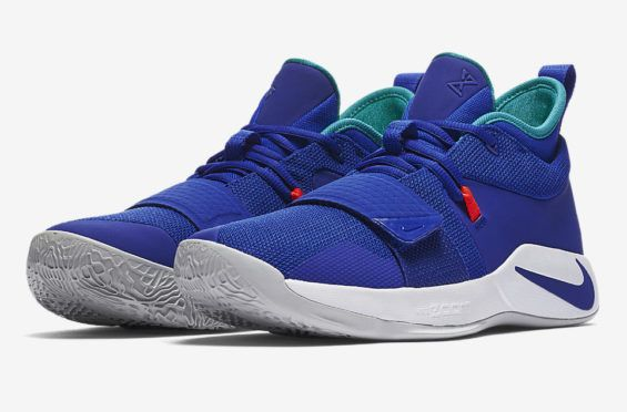 Official Images: Nike PG 2.5 Racer Blue | Sneakers nike