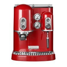 The new amazing Espresso Maker by KITCHENAID available at #Yuppiechef.