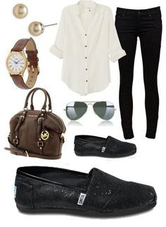 work outfits with bobs shoes - Google Search
