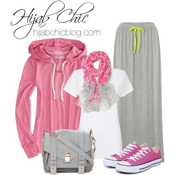"""Untitled #69"" by hijab-chic on Polyvore"