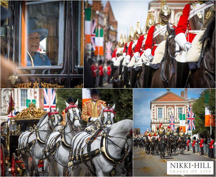 Nikki Hill Photography - #Windsor State Visit http://www.nikkihill.com/