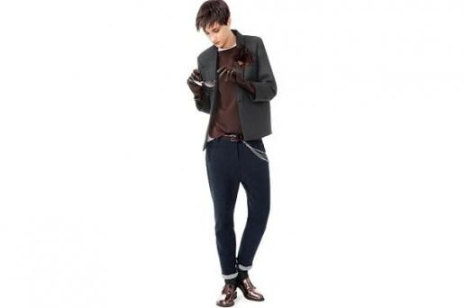 Brunello Cucinelli | The Shops At Crystals