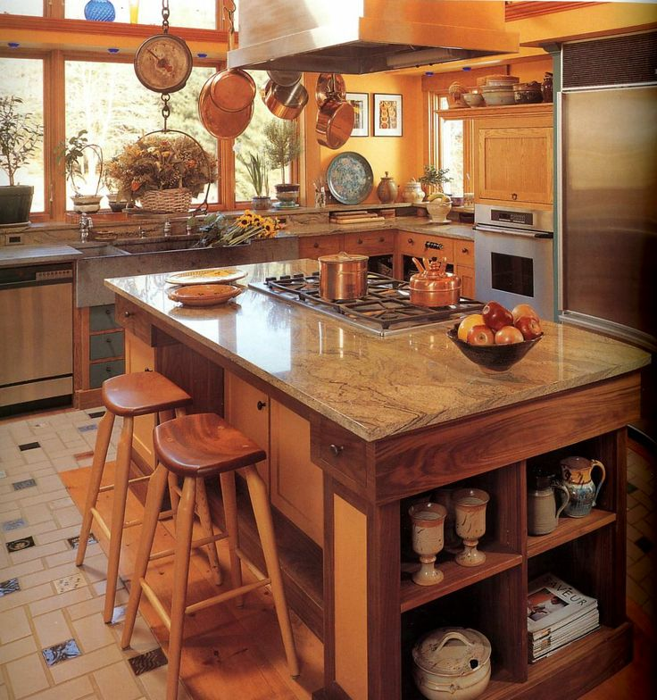 Green Kitchen New Jersey: 114 Best Kitchens Images On Pinterest