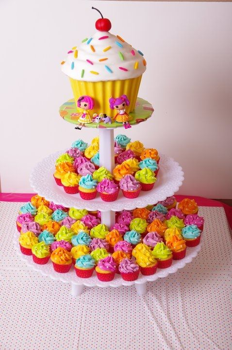 875 best Giant Cupcakes images on Pinterest Giant cupcake cakes