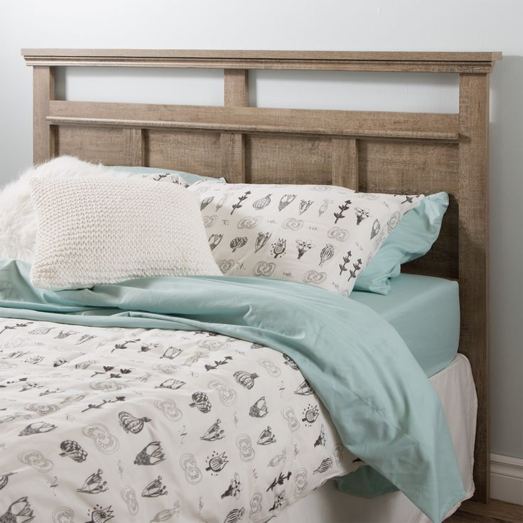 Shop Our Biggest Ever Memorial Day Sale! Size Queen Headboards : Choose a headboard to match your personal style, whether it be upholstered, wooden, or even carved for a more traditional look. Free Shipping on orders over $45!