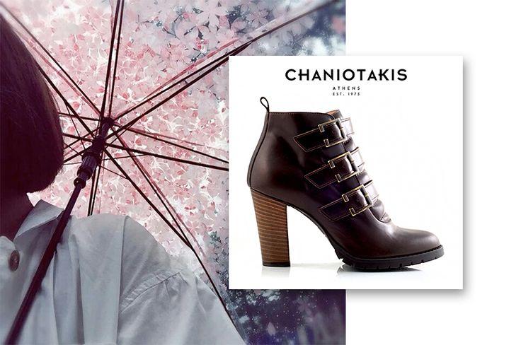 Περιμένουμε βροχές. Καλημέρα! http://tinyurl.com/o99cbz6 #rain #ankle_boots #chaniotakis