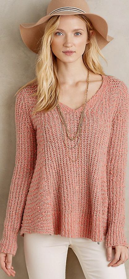 49+ Free and Best Crochet Sweater Patterns for beginners ...