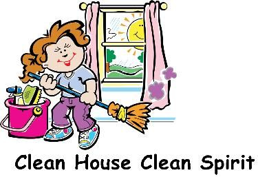 Good Clean House, Clean Spirit   First Christian Church (Disciples Of Christ) |  Never Look Back | Pinterest | Clean House, Christian Church And Cleaning