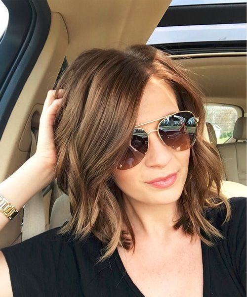 2017 Hairstyles for Fine Hair with Face Framing and all attendant Features to Look Beautiful, Jaw Dropping and Pretty Women. 2017 Hairstyles for Fine Hair are Gorgeous.