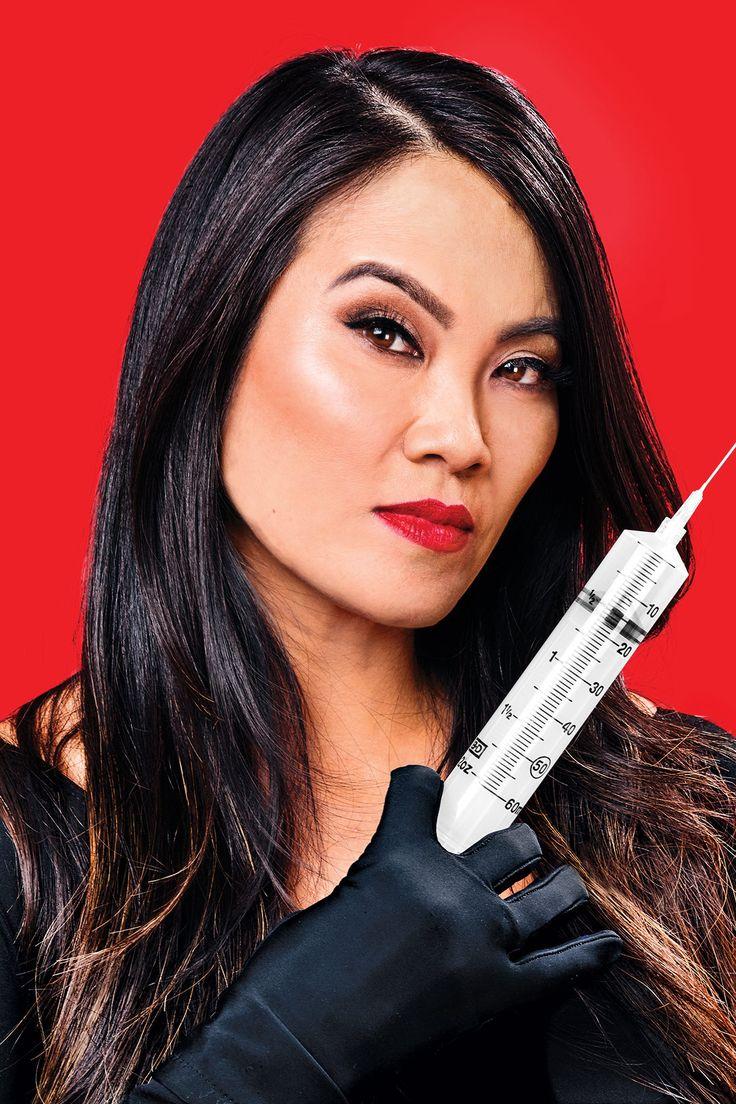 Dr. Sandra Lee.