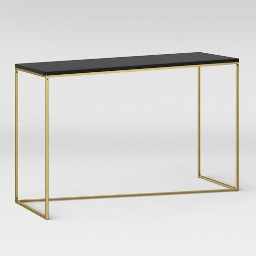 Project 62 is especially exciting because it expands Target's selection of affordable modern furniture and decor. This new launch is sleek and mid-century