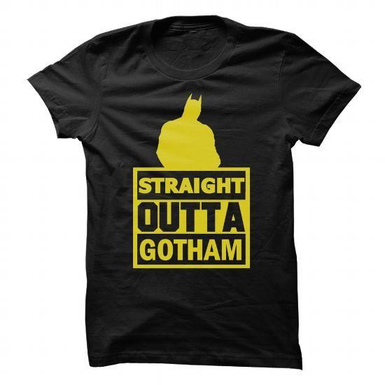 Straight Outta Gotham Movie Hybrid Shirt - #tshirt #poncho sweater. PRICE CUT => https://www.sunfrog.com/Movies/Straight-Outta-Gotham-Movie-Hybrid-Shirt-Black-Guys.html?68278