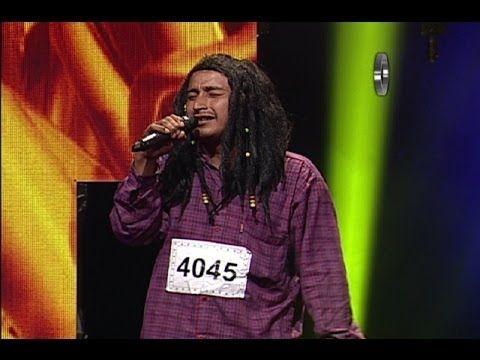 Yo Soy: El Bob Marley de Surco alborotó los castings