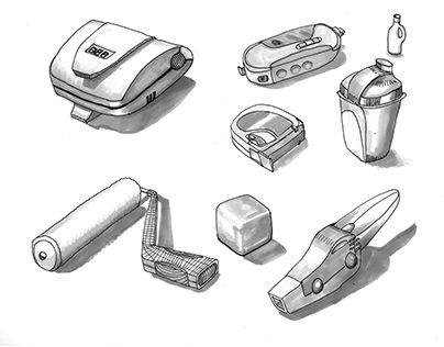 """Check out new work on my @Behance portfolio: """"Sketch 3"""" http://be.net/gallery/47083809/Sketch-3"""