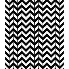 More Joy Teatowel Italian wave printed in Finland - http://morejoy.fi/product/italian-wave-black-2/
