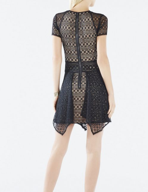 The Place to Dress - BCBG MaxAzria - Robe Aileen