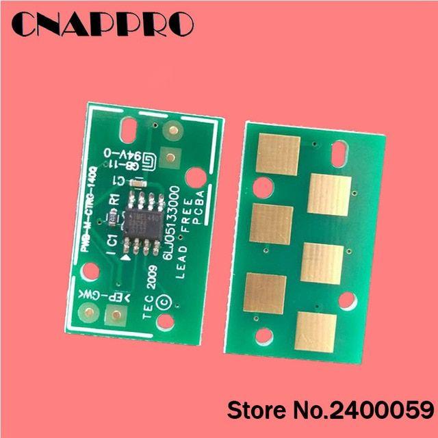 T-FC25 TFC25 toner reset chip for Toshiba E-Studio 2040 2540