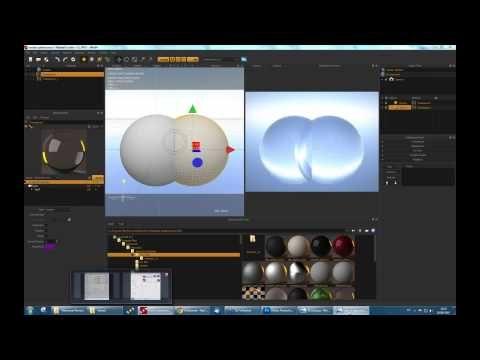 Novedge Webinar 164 Essential Maxwell Render tips the new V3. 2 - YouTube