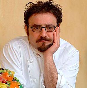 Paolo Lopriore (Kitchen Grand Hotel Como)