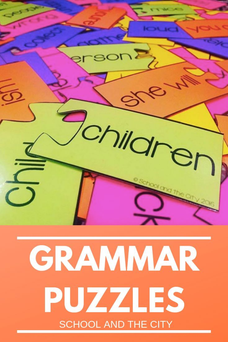 Compound words, contractions, plurals, possessives, synonyms