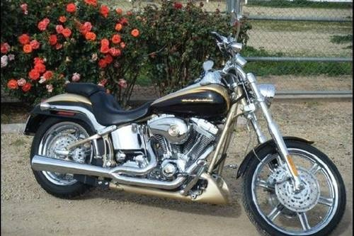 2003 Harley Davidson Screamin Eagle