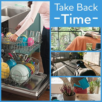 our gallery dishwasher gets dishes clean in 30 minutes what are you going to do