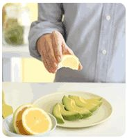 How to Store Avocados :: How to Freeze Avocados, How to Prevent Avocados from Turning Brown
