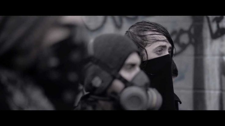 Attack Attack! - The Wretched (Official Music Video) (+playlist) #video  #hardcore