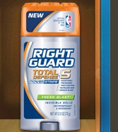 To keep with the theme here...clean smell.  Nothing heavy.: Hereclean Smell, Theme Hereclean