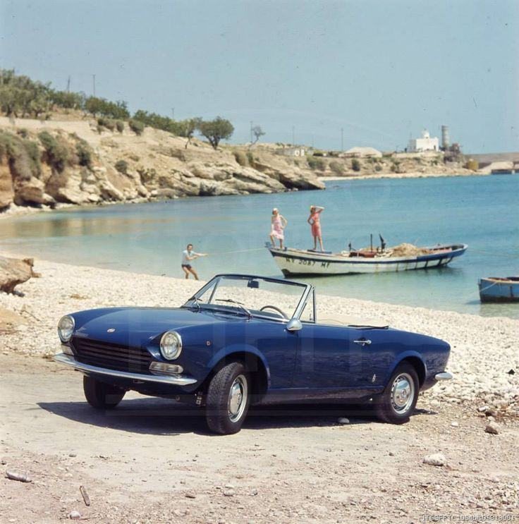 48 Best Fiat Images On Pinterest