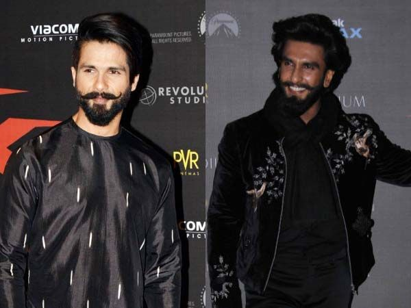 Poll: Ranveer Singh or Shahid Kapoor, who carried the 'Padmavati' look better at 'xXx' premiere?