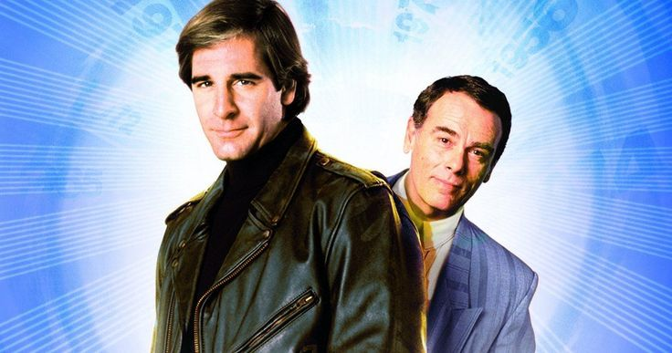 Quantum Leap Movie Script Has Been Written -- Series creator Donald Bellisario reveals at LA Comic Con that he has written the script for a Quantum Leap movie, but doesn't know if it will happen. -- http://movieweb.com/quantum-leap-movie-reboot-script/