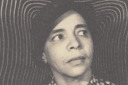 Nella Larsen Wrestled With Race and Sexuality in the Harlem Renaissance