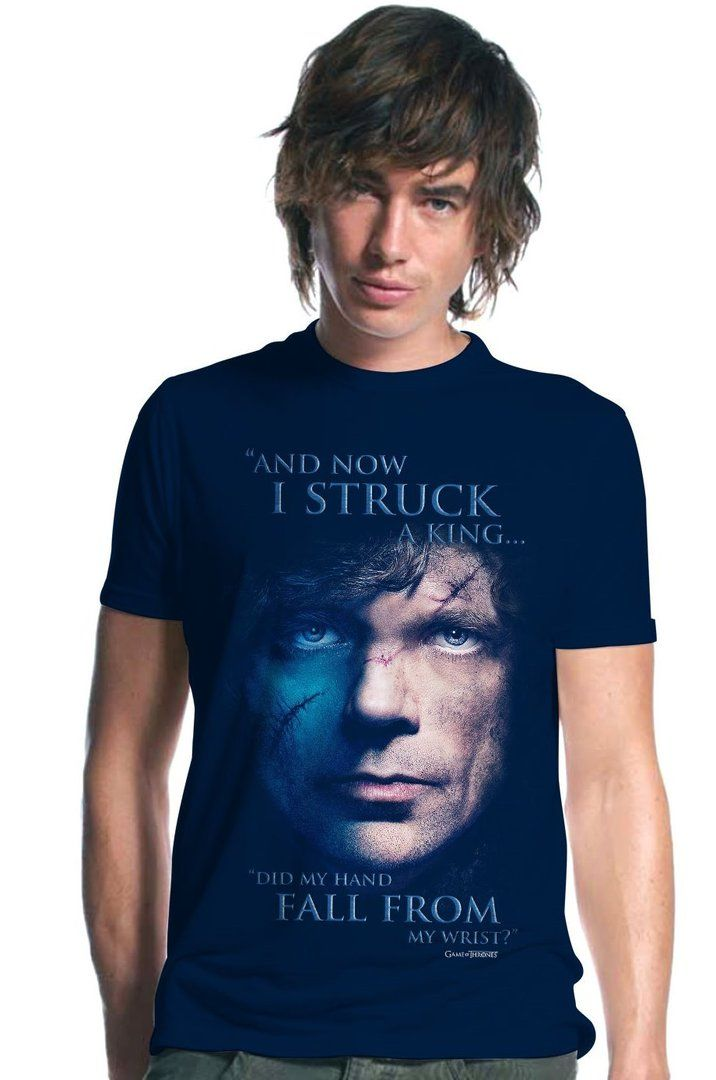 Game of Thrones - Tyrion Quote     £19.99 with FREE standard UK delivery.     #GameofThrones #HBO #geek