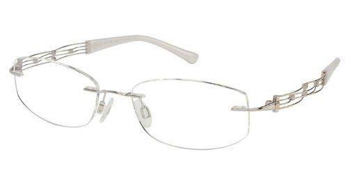 Line Art Xl 2053 : Charmant line art eyeglasses xl quartet white