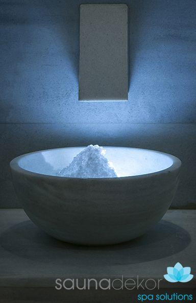 Ice Fountain