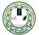Govt Professor- cum-junior scientist Job:-Assistant Professor-cum-Junior Scientist Required in Bihar Agricultural University May 2014