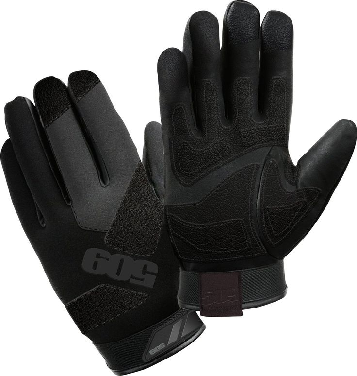 509 Factor Snowmobile Gloves (NON-CURRENT)
