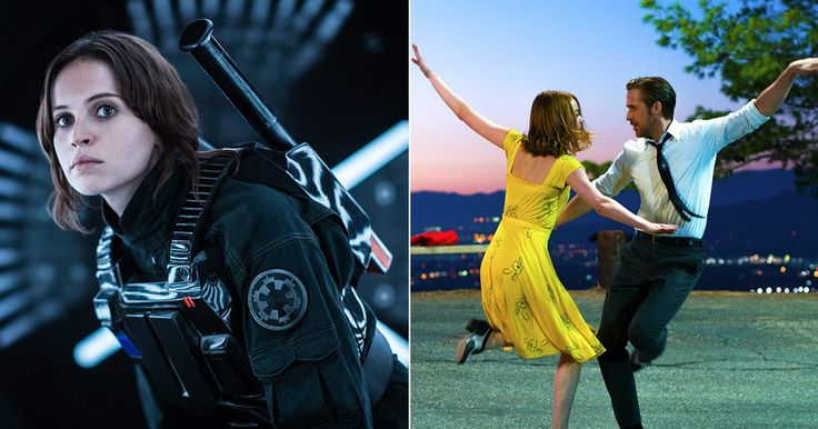 Weekend Rock Question: What Is the Best Movie of 2016?: The 2016 movie season is coming to a pretty spectacular end this month with Rogue One: A Star Wars Story, La La Land, Jackie and Manchester by the Sea all playing in theaters at the same time. They joined a long list of stellar films to hit multiplexes this year that includes Hell or High Water, Moonlight, Deadpool, Loving, 20thThis article originally appeared on www.rollingstone.com: Weekend Rock Question: What Is the Best Movie of…