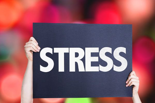 Holiday Stress Relief | Safety Toolbox Talks Meeting Topics