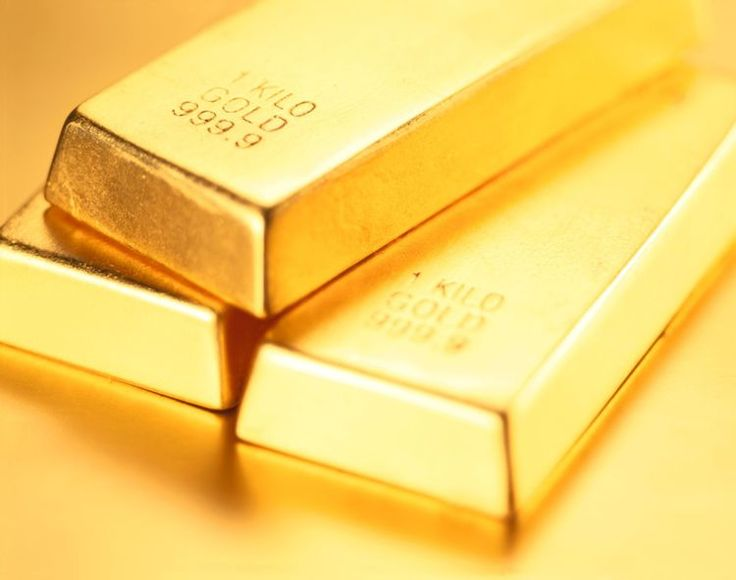 Here's Why Gold Will Drop Below $1,000 Again