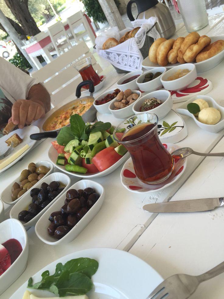 #breakfast#zeytinalti#alacati