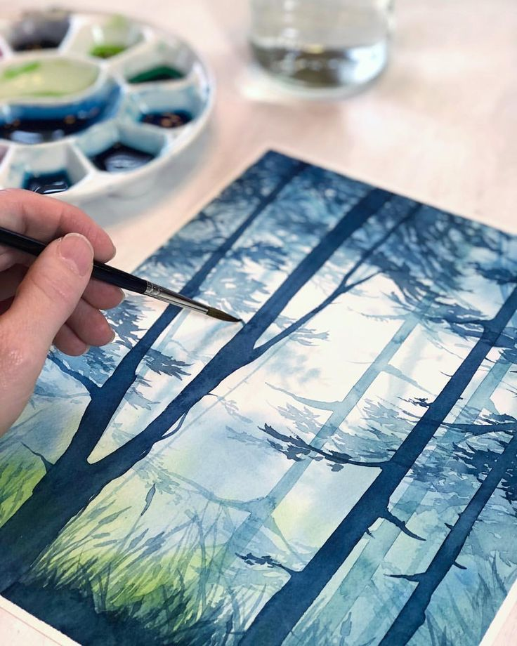 BIG NEWS! The Watercolor Summit has released a FRE…