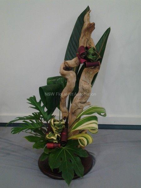 Parkes Floral Art Society
