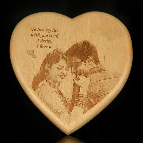 Select from our amazing collection of customised wooden plaques to share that special feeling with your loved ones. Visit www.printmegiftme.com or call us on 01142420773/9811351676 .