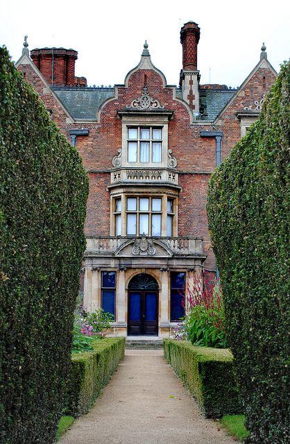 Sandringham House - Norfolk, England