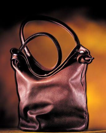 Schizzetto - Dark Brown Syle&Elegance #bags #leather #madeinitaly