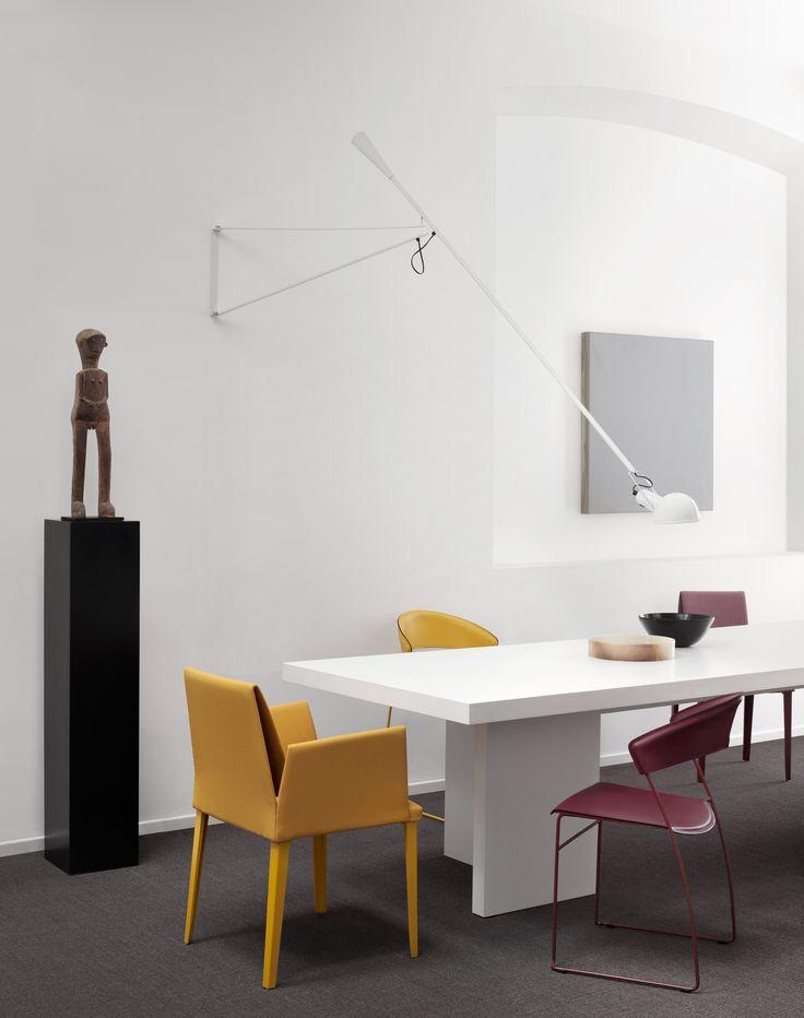 Baleri Italia - Marì 2015 - Designer: Luigi Baroli | 2015
