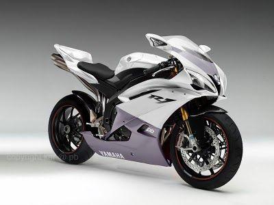 Yamaha Motorcycles R1 | UK Top Motorcycle: Yamaha R1 2009 Picture | UK Top Motorcycle
